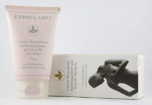 L'Erbolario Crema Rassodante Antismagliature per la pelle del Seno