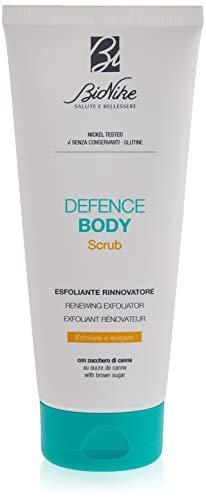 BioNike Defence Body Scrub - 200 ml.