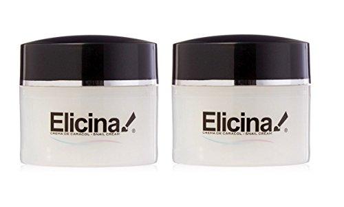 Elicina Original, crema per ridurre le cicatrici, 2 confezioni da 40 g