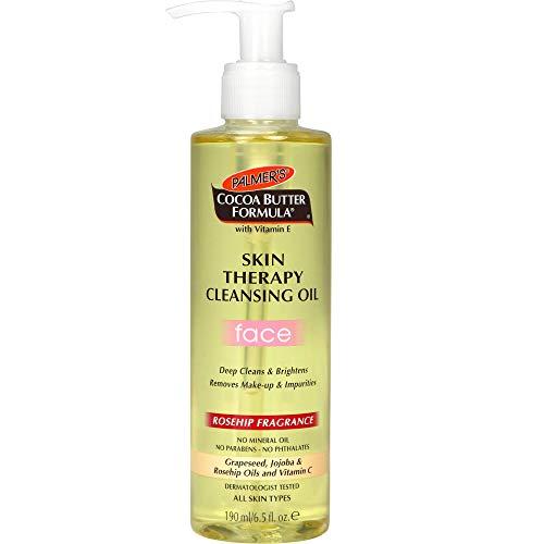 Palmer's burro di cacao pelle terapia olio detergente viso da per Unisex, 184,3 g