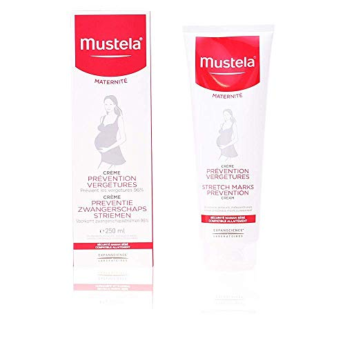 Mustela prevenz Smagliat 250 ml